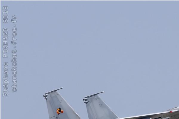 Photo#6925-1-McDonnell Douglas F-15J Eagle