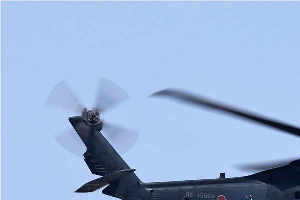 Photo#6932-1-Sikorsky UH-60J