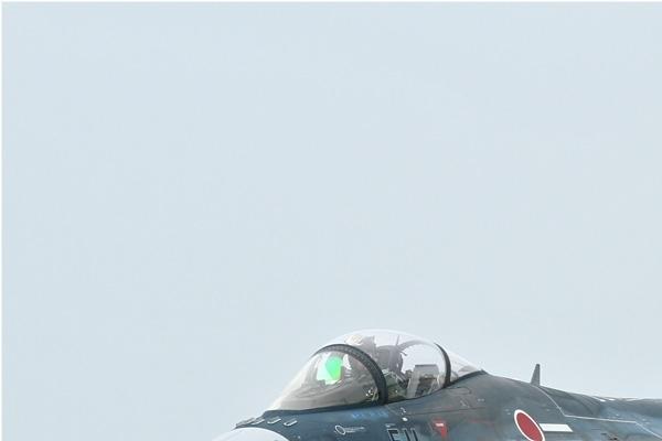 Photo#6936-1-Mitsubishi F-2A