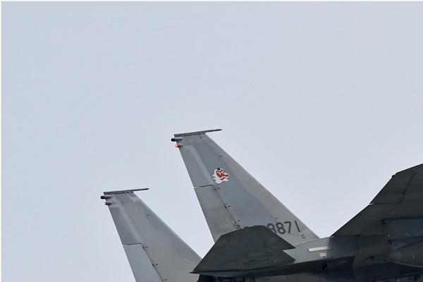 Photo#6942-1-McDonnell Douglas F-15J Eagle