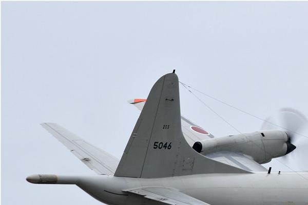 Photo#6943-1-Lockheed P-3C Orion