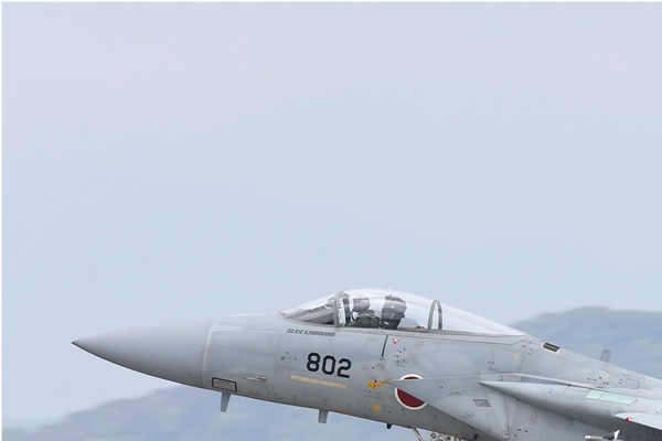 Photo#6948-1-McDonnell Douglas F-15J Eagle