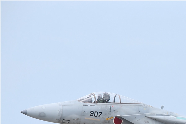 Photo#6951-1-McDonnell Douglas F-15J Eagle