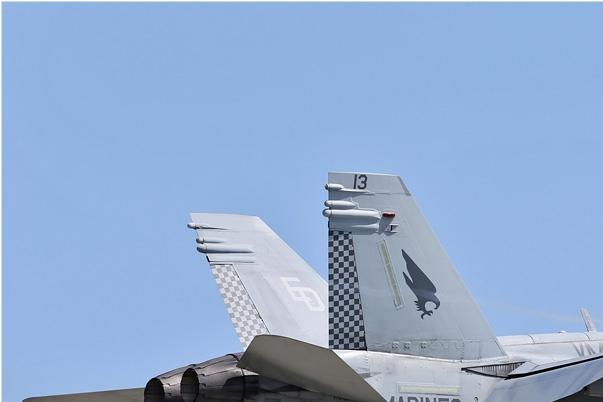 Photo#6959-1-McDonnell Douglas F/A-18D Hornet