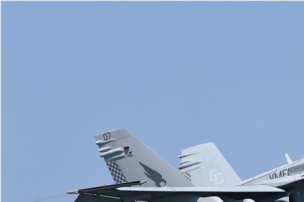 Photo#6960-1-McDonnell Douglas F/A-18D Hornet
