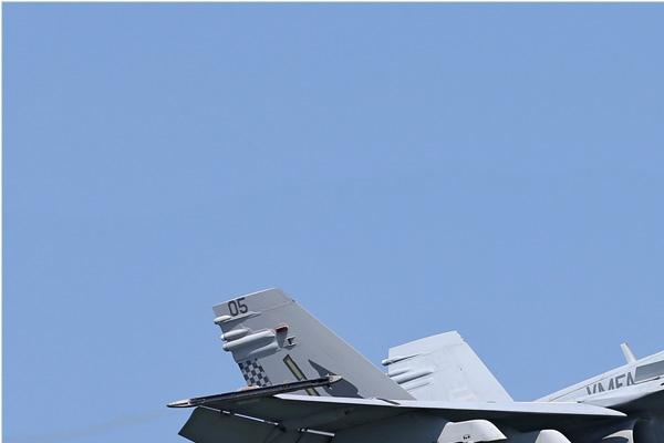 Photo#6962-1-McDonnell Douglas F/A-18D Hornet