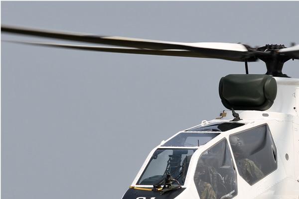 Photo#6970-1-Kawasaki OH-1 Ninja