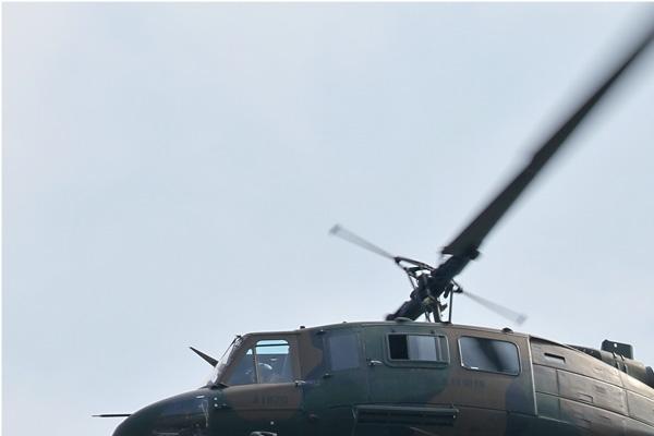 Photo#6981-1-Bell UH-1J Iroquois