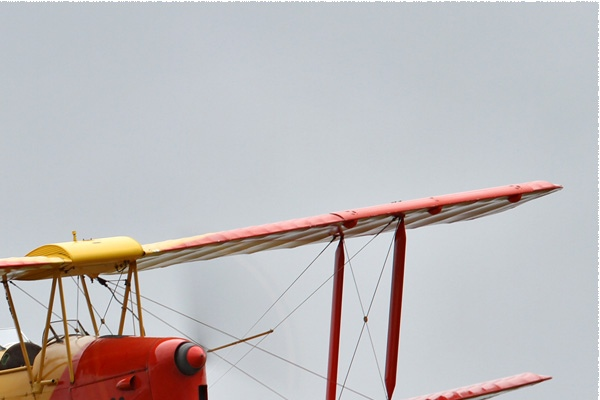 Photo#6005-2-De Havilland DH.82A Tiger Moth II