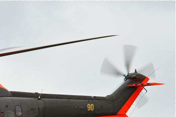 Photo#6013-2-Aerospatiale Hkp10A Super Puma
