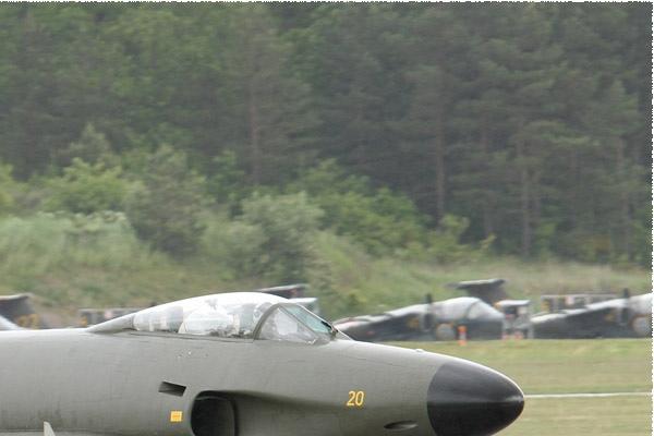 Photo#6018-2-Saab J32E Lansen