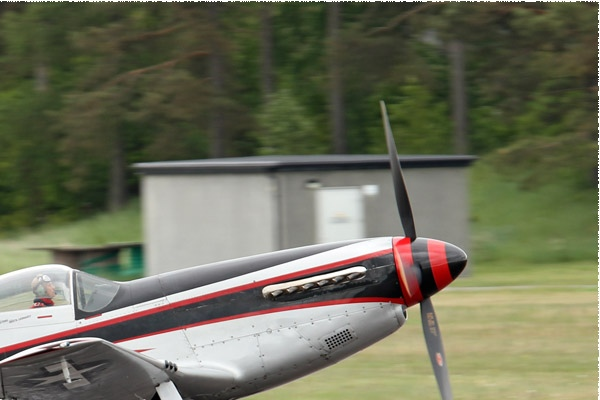 Photo#6028-2-Cavalier F-51D Mustang 2