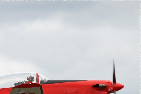 Photo#6034-2-Pilatus PC-7 Turbo Trainer