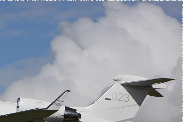 Photo#6042-2-Gulfstream Aerospace S102B Korpen