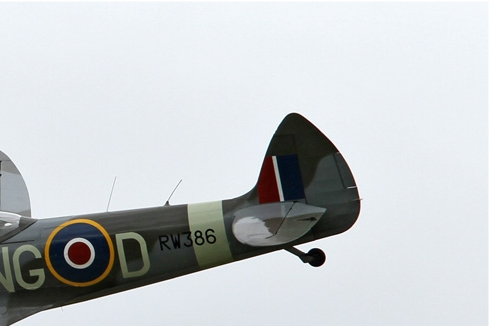 Photo#6052-2-Supermarine Spitfire LF16E