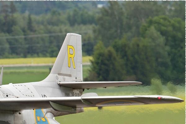 Photo#6060-2-Saab J29F Tunnan