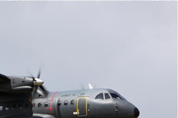Photo#6087-2-Airtech CN235-200M