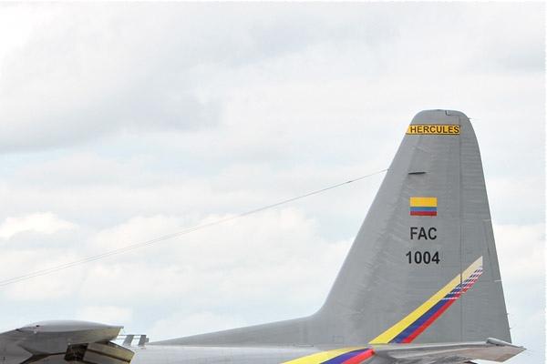 Photo#6099-2-Lockheed C-130H Hercules