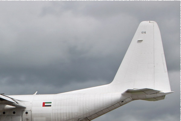 Photo#6100-2-Lockheed L-100-30 Hercules