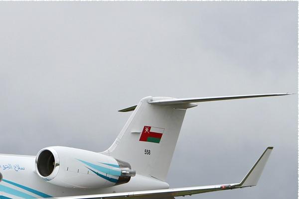 Photo#6118-2-Gulfstream Aerospace G-IV