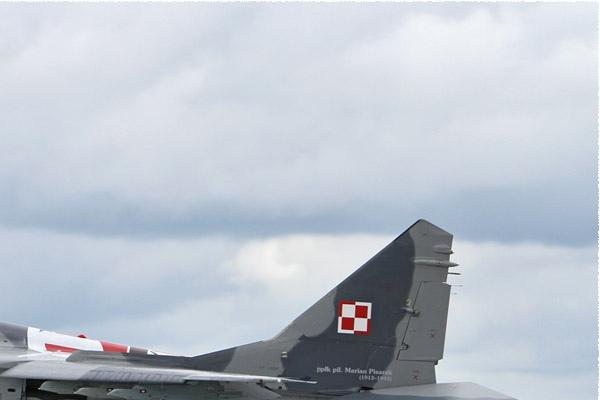 Photo#6126-2-Mikoyan-Gurevich MiG-29A