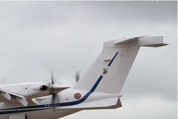Photo#6130-2-Piaggio VC-180A Avanti