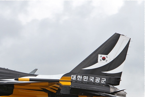 Photo#6135-2-Korea Aerospace T-50B Golden Eagle