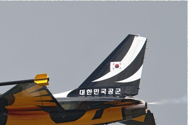 Photo#6139-2-Korea Aerospace T-50B Golden Eagle