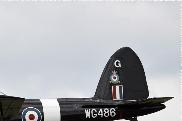 Photo#6172-2-De Havilland Chipmunk T10