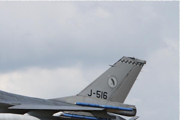 Photo#6184-2-General Dynamics F-16AM Fighting Falcon