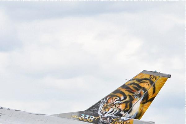 Photo#6187-2-General Dynamics F-16AM Fighting Falcon