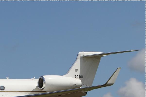 Photo#6188-2-Gulfstream Aerospace C-37A