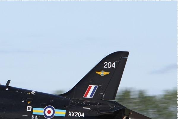 Photo#6192-2-Hawker Siddeley Hawk T1A