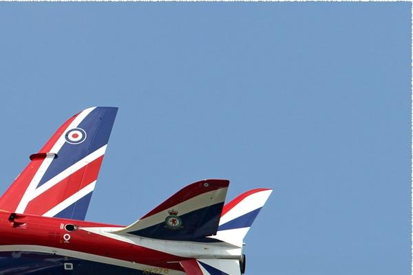 Photo#6193-2-Hawker Siddeley Hawk T1A