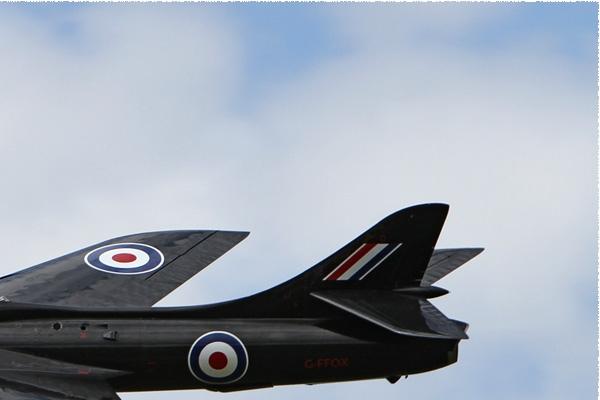 Photo#6195-2-Hawker Hunter T7B