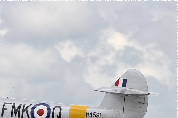 Photo#6200-2-Gloster Meteor T7