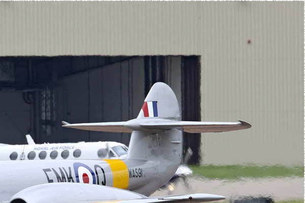 Photo#6201-2-Gloster Meteor T7