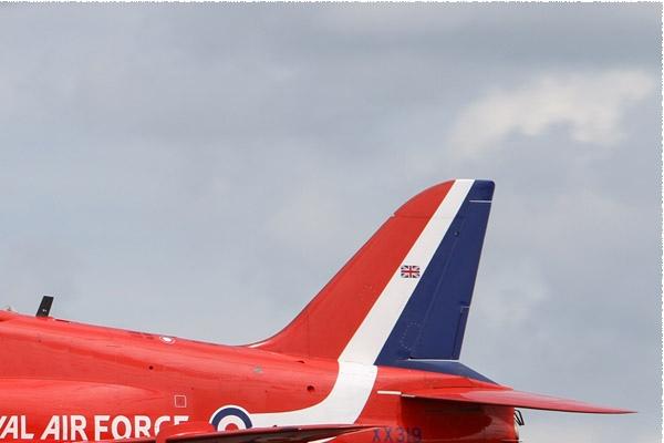 Photo#6206-2-Hawker Siddeley Hawk T1A