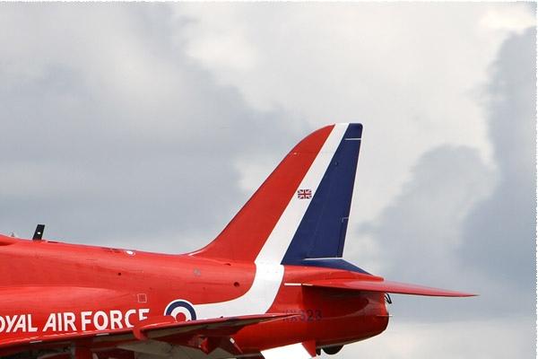 Photo#6208-2-Hawker Siddeley Hawk T1A