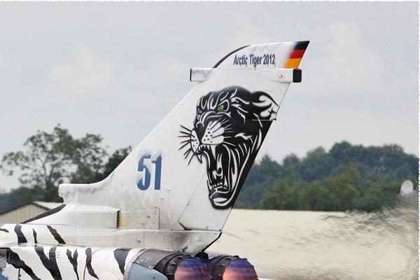 Photo#6214-2-Panavia Tornado IDS
