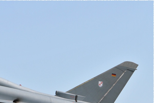 Photo#6221-2-Eurofighter EF-2000T Typhoon