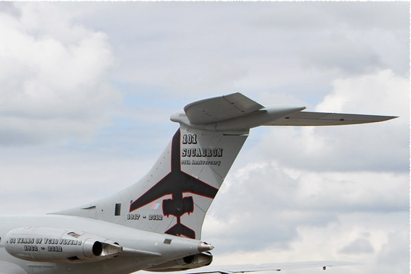 Photo#6223-2-Vickers VC10 C1K