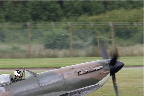 Photo#6232-2-Supermarine Spitfire IIa