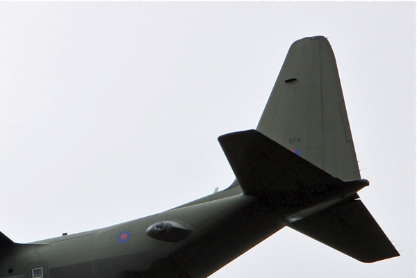 Photo#6239-2-Lockheed Hercules C4