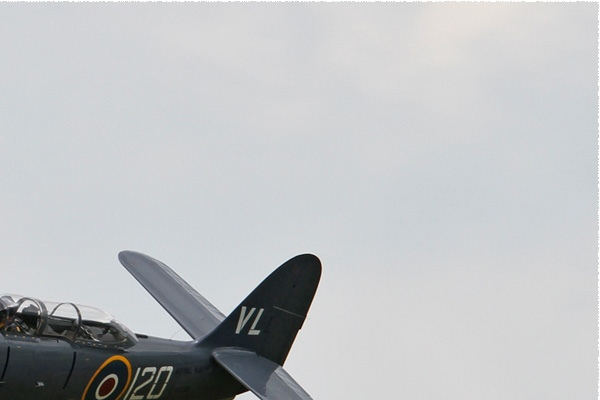 Photo#6240-2-Hawker Sea Fury T20