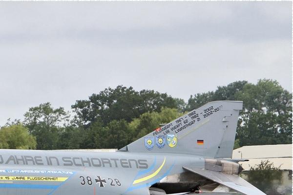 Photo#6245-2-McDonnell Douglas F-4F Phantom II