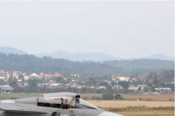 Photo#6264-2-Saab JAS39C Gripen