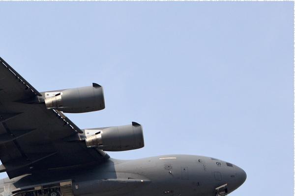 Photo#6312-2-Boeing C-17A Globemaster III