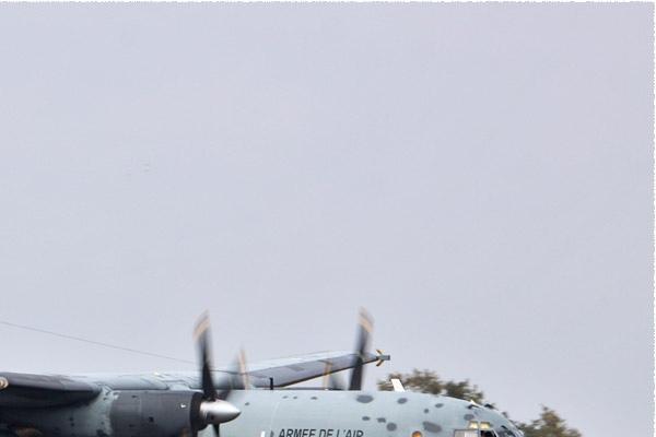 Photo#6321-2-Transall C-160R