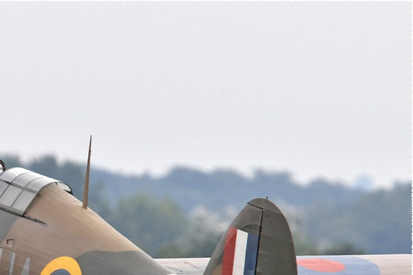 Photo#6323-2-Hawker Hurricane XII